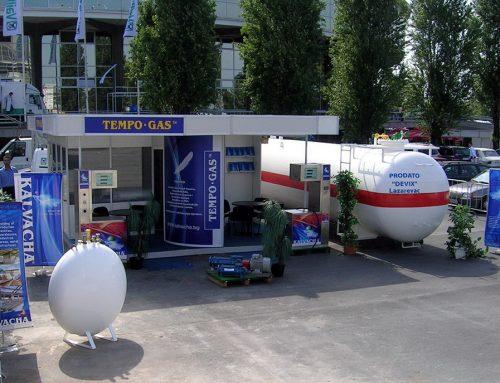 TEMPO-GAS