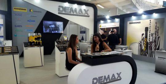 3. DEMAX #1